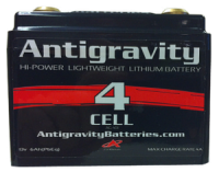 Antigravity Battery AG401