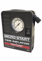 Tyre Inflator for Micro-Start